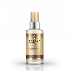 System Professional LuxeOil Reconstructive Elixir