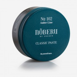 Nõberu of Sweden Classic Paste