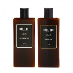 Nõberu of Sweden Wash Duo