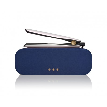 ghd Gold Iridescent White Limited Edition Styler