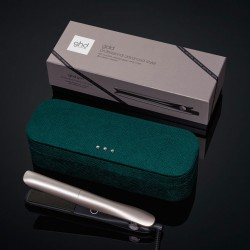 ghd Gold Limited Edition Warm Pewter Gift Set