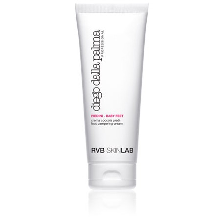 RVB Skinlab Foot Pampering Cream