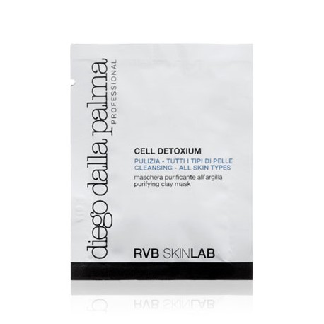 RVB Skinlab Purifying clay mask
