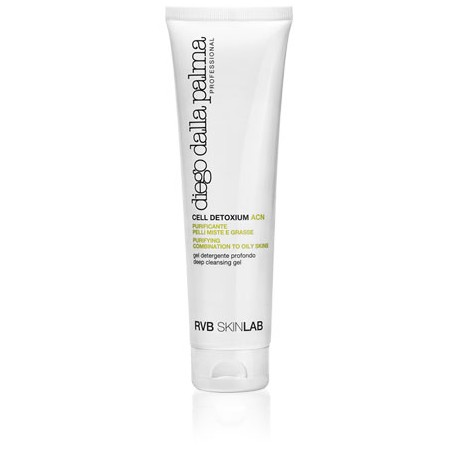 RVB Skinlab Deep Cleansing Gel