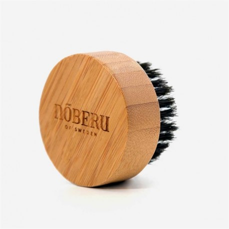 Nõberu of Sweden Beard Brush