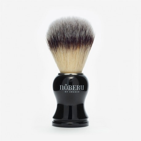 Nõberu of Sweden Synthetic Shaving Brush
