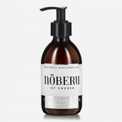 Nõberu of Sweden Caring Body Wash Amber-Lime