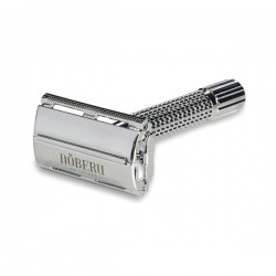 Nõberu of Sweden Butterfly Safety Razor
