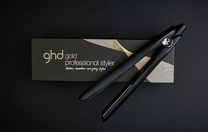 ghd New Gold Styler