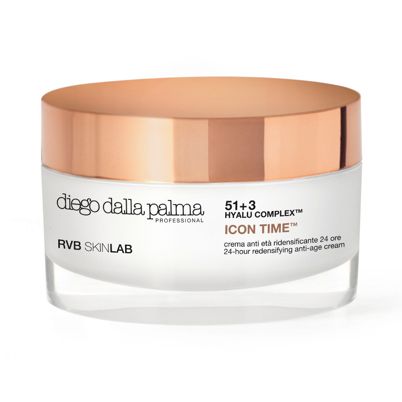 RVB Skinlab Icon Time - 24-hour Redensifying Anti-Age Cream