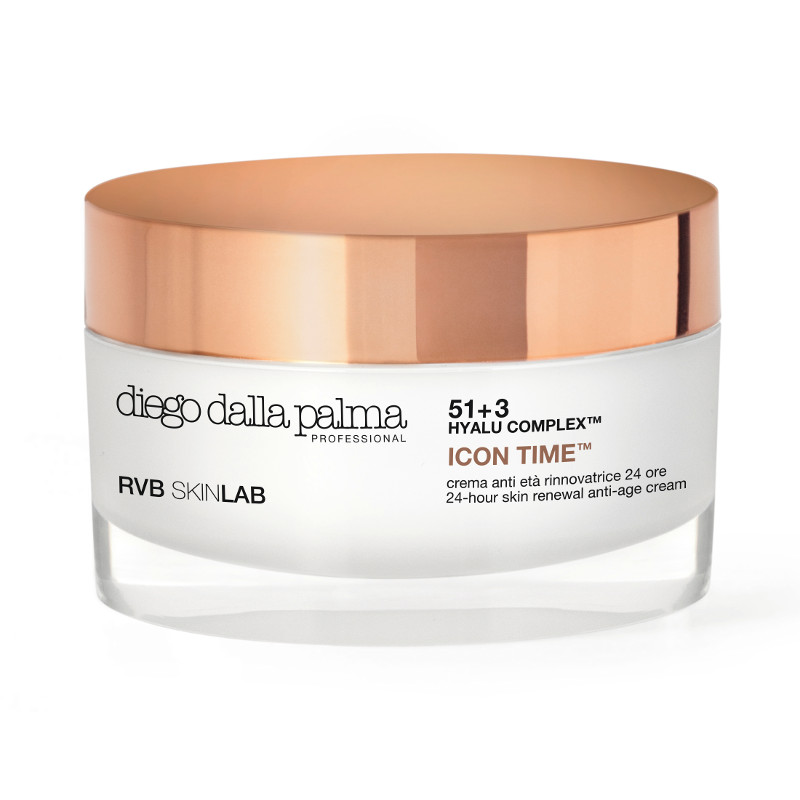 RVB Skinlab Icon Time - 24-hour Skin Renewal Anti-Age Cream