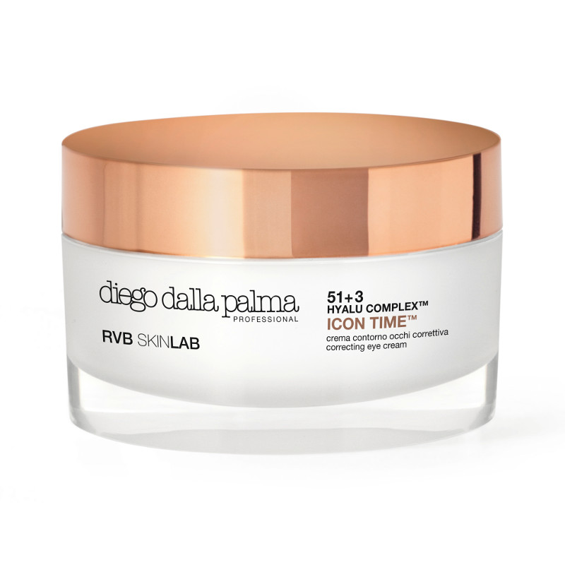 RVB Skinlab Icon Time - Correcting Eye Cream