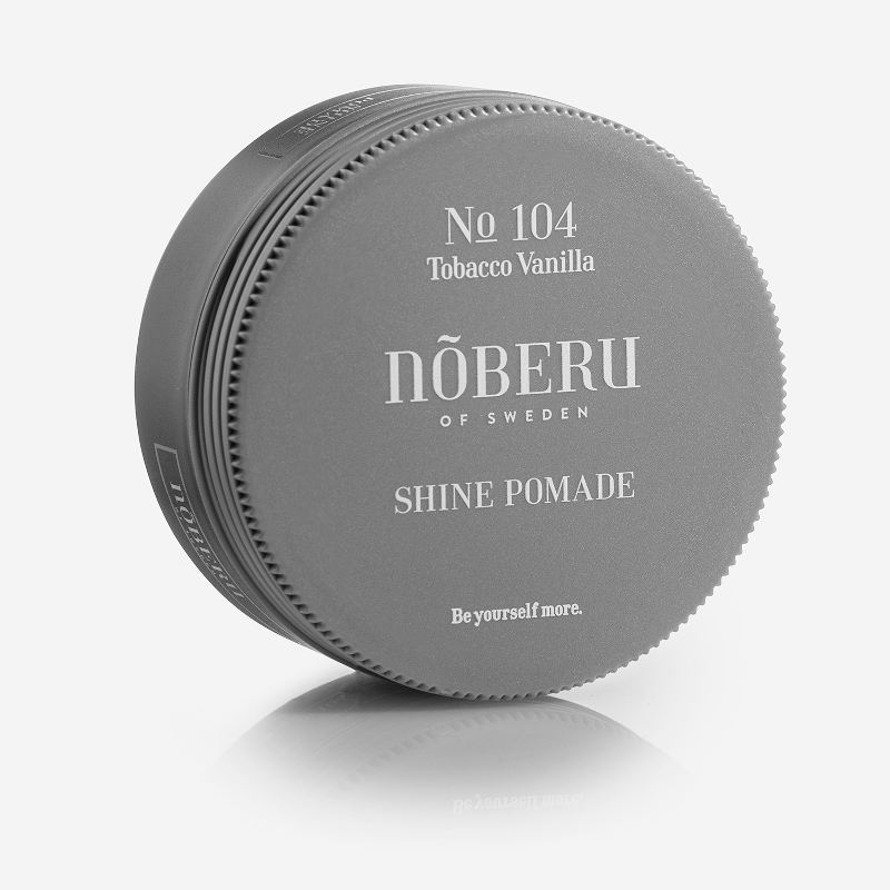 Nõberu of Sweden Shine Pomade
