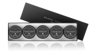 The Daimon Barber